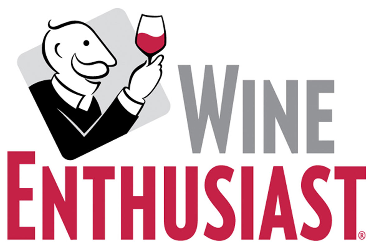 Wine Enthusiast gives high ratings to the wines of Tenuta Castelbuono