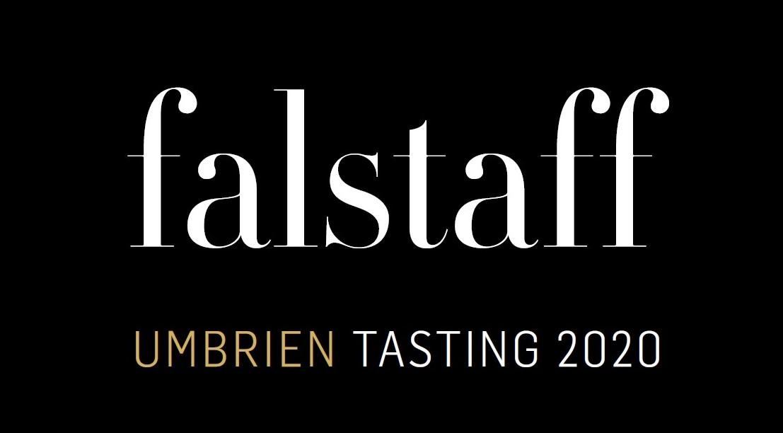 """Falstaff"" Magazine's 2020 Umbria Trophy: excellent scores for the wines of Tenuta Castelbuono"